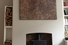 fireplace builders North London