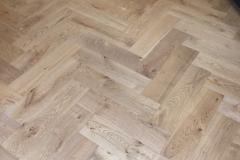wood flooring North London