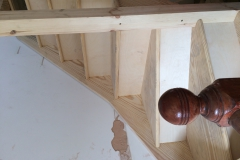stair installations North London