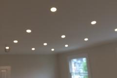 spotlight installers North London