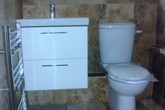 bathroom unit installers North london