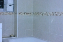 Bathroom tilers North London