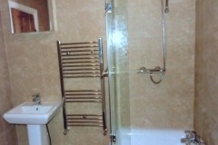 shower installers North london
