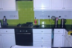 kitchen unit installers North London