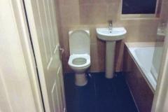 bathroom installers North london