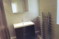 bathroom radiator Installers North london