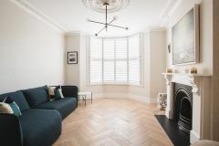 Home improvements North London
