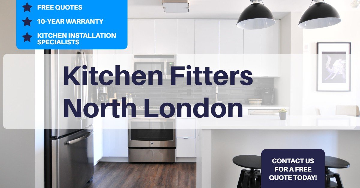 Kitchen Fitters North London
