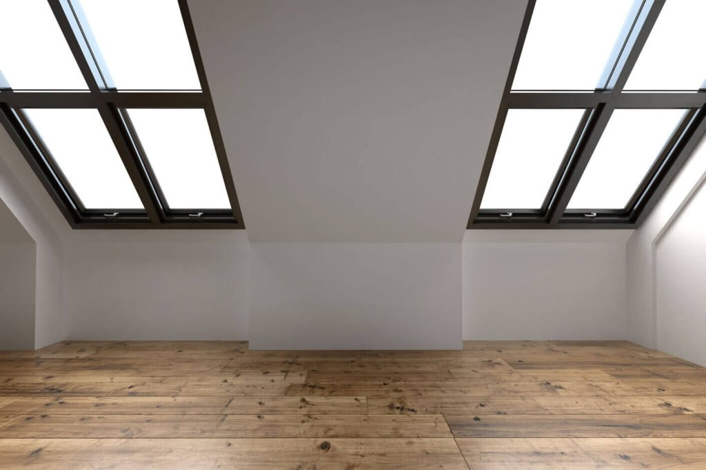 Roof Light Loft Conversion