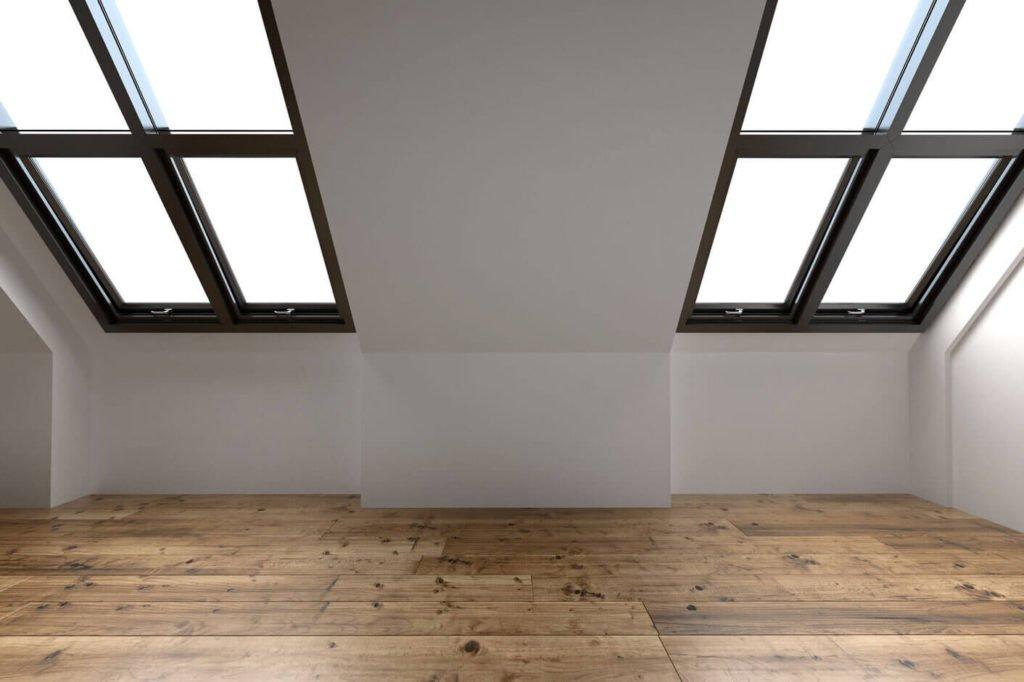 Roof Light Loft Conversion
