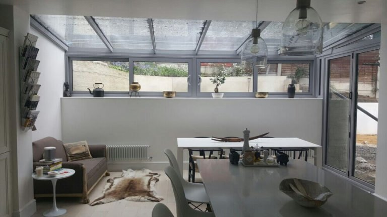 property extensions north london