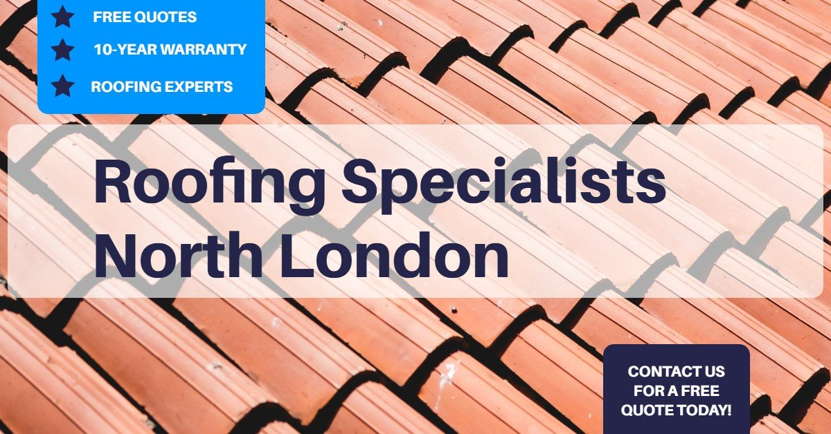 Roofing Company North London