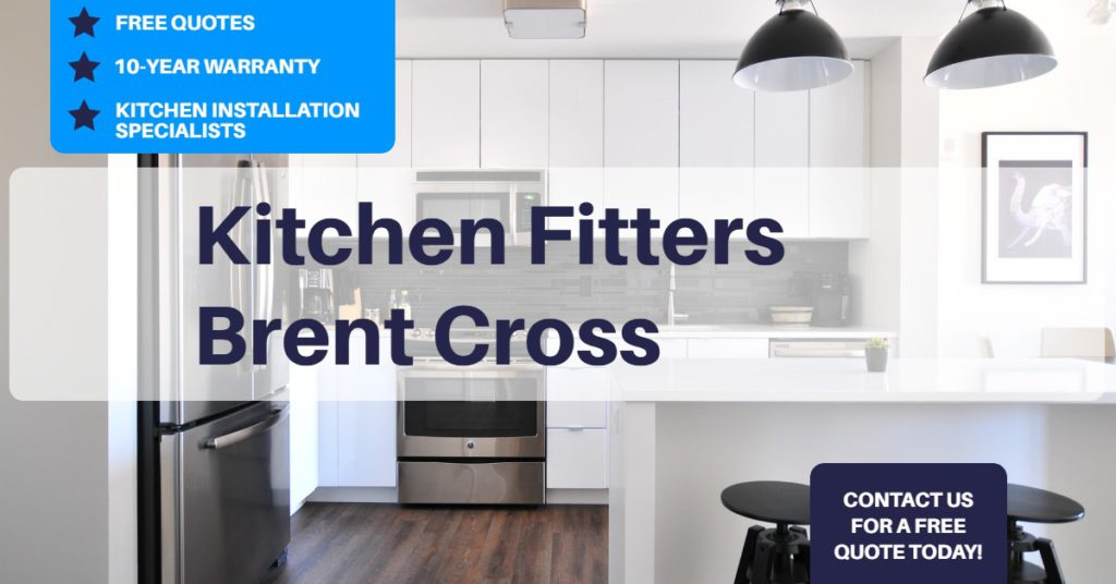 Kitchen Fitters Brent Cross