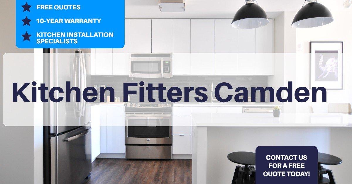 Kitchen Fitters Camden