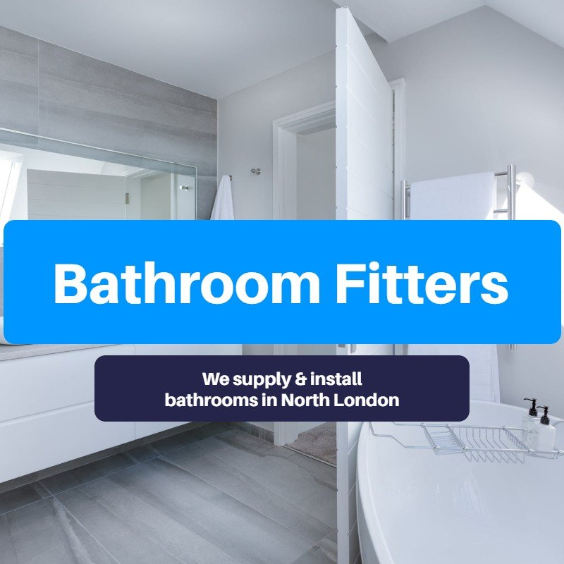 bathroom fitters coverage areas