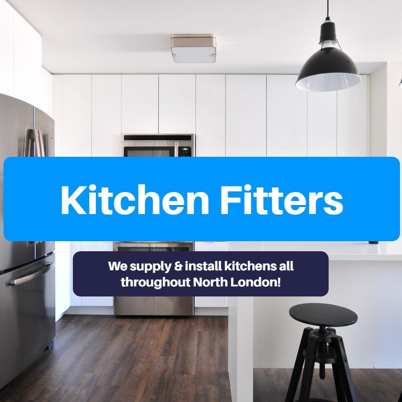 Kitchen Fitters Coverage Image