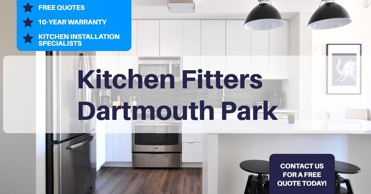 Kitchen Fitters Dartmouth Park