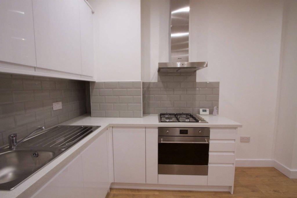 Kitchen Fitting Alexandra Palace