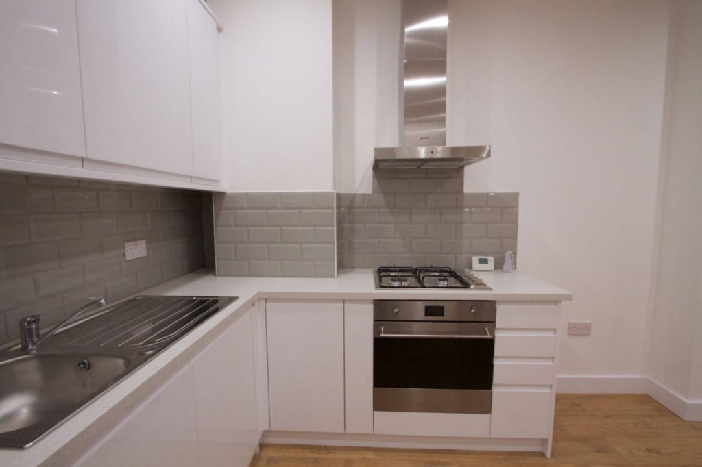 Kitchen Fitting Crouch End