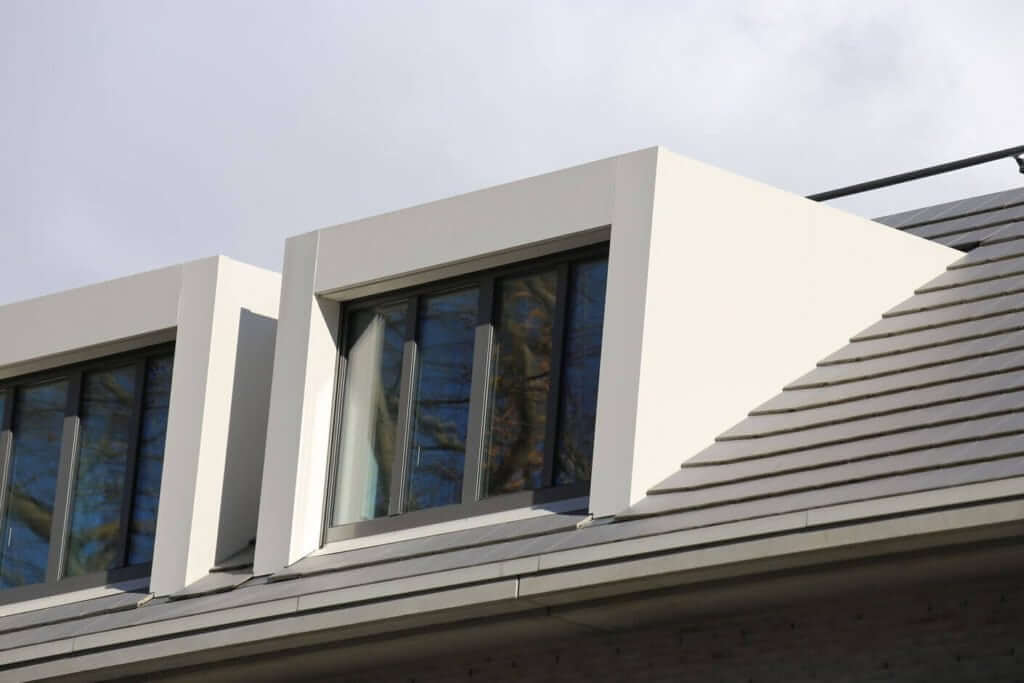 Dormer Loft Conversion islington