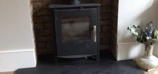 fireplace installers North london
