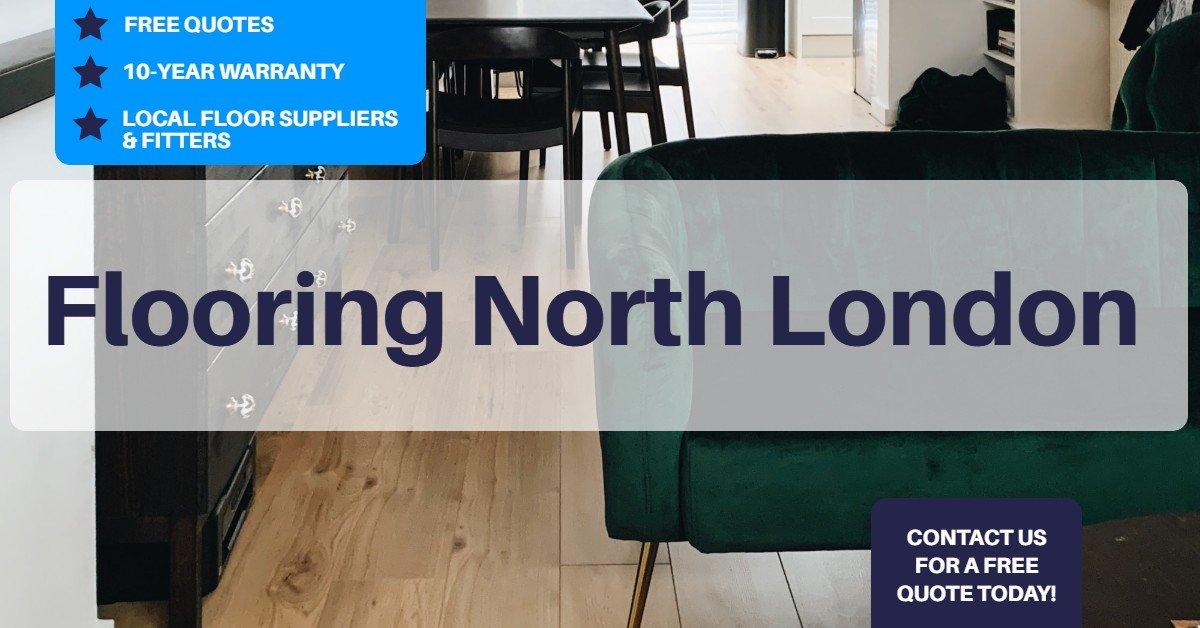 Flooring North Londoin