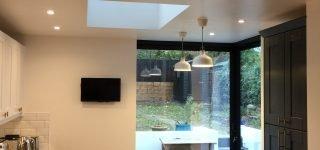 kitchen fitting North London