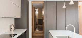 kitchen fitting experts North London
