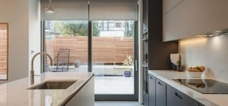 kitchen specialists North london