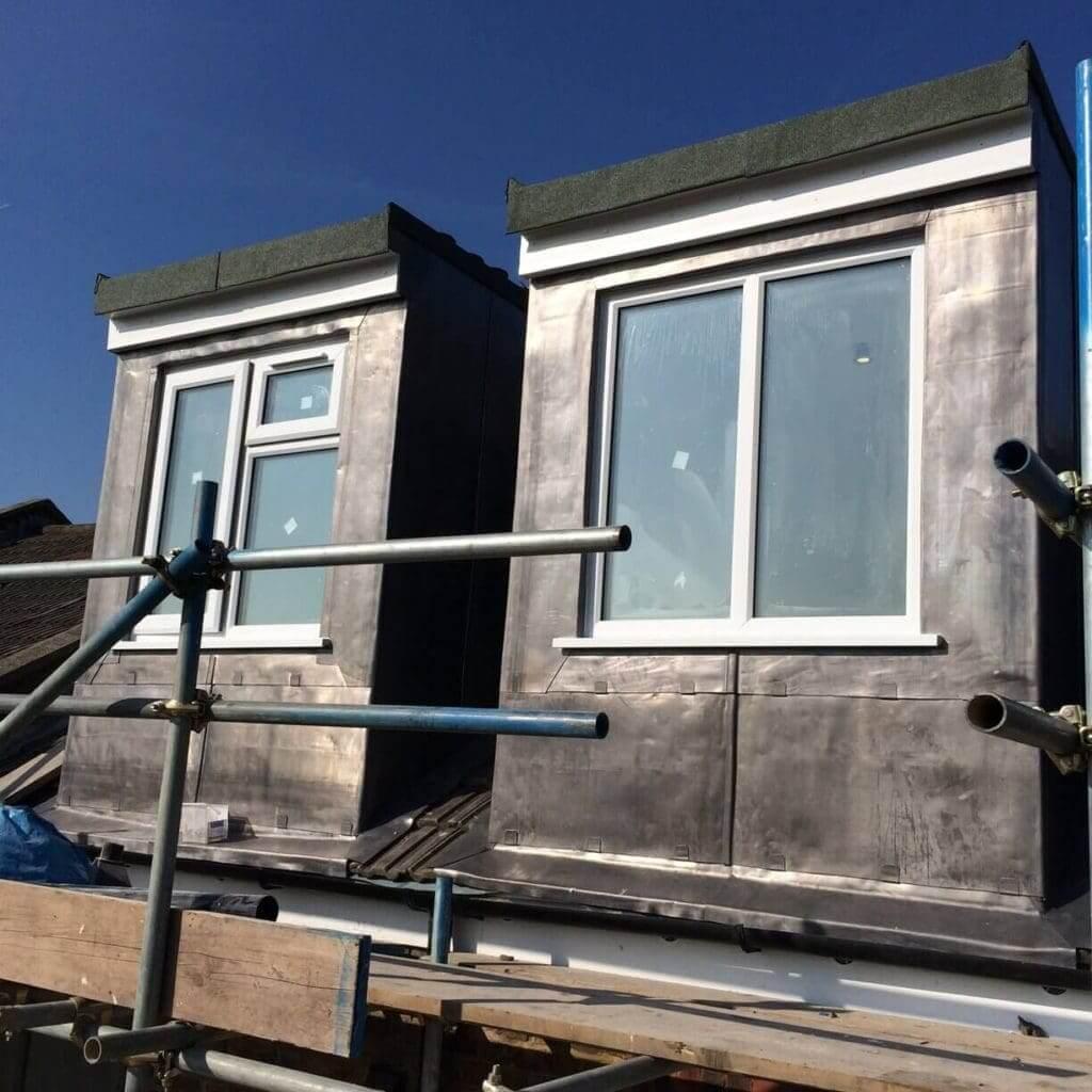 loft conversion builders east finchley