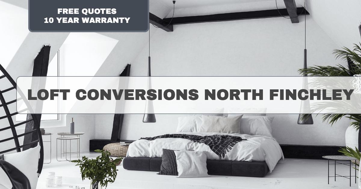 loft conversions north finchley