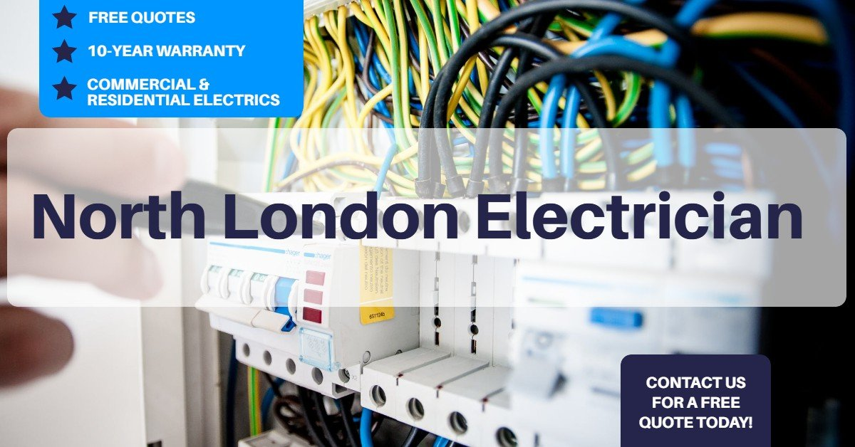 North London Electrician