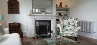 painting and decorating services North London