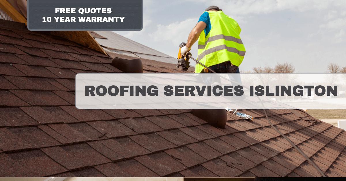 roofer islington
