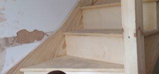 stair builders North london